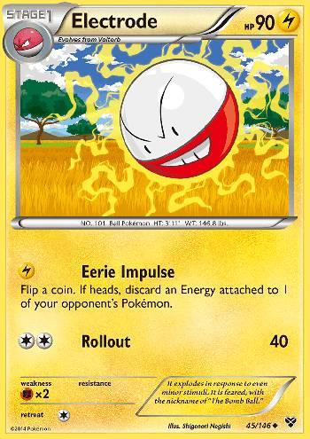 Electrode (#45/146)