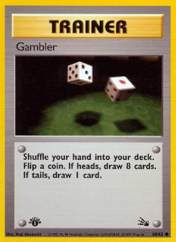 Gambler (#60/62)