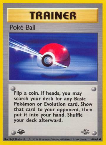 Poké Ball (#64/64)