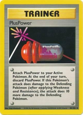 PlusPower (#84/102)