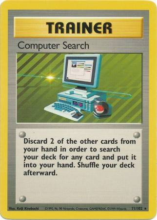 Computer Search (#71/102)