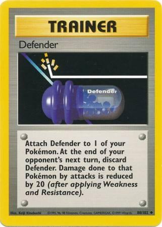 Defender (#80/102)