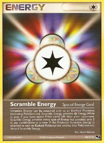Scramble Energy (#10/17)