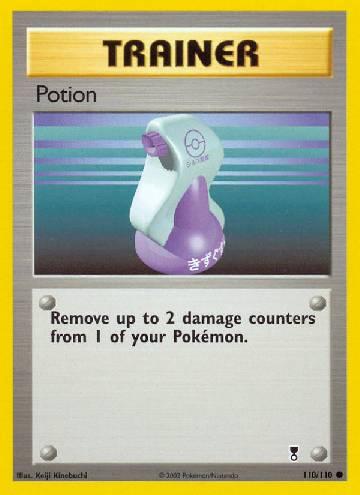 Potion (#110/110)