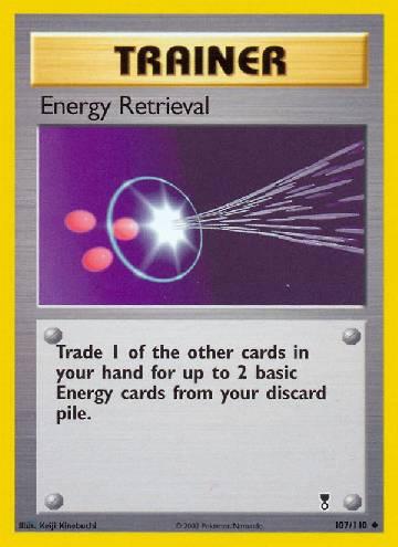 Energy Retrieval (#107/110)