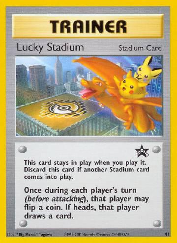 Lucky Stadium (#41/53)