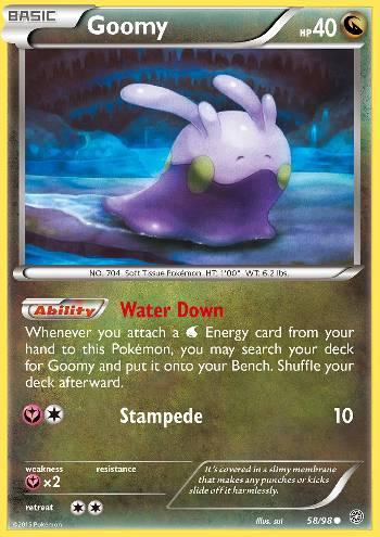 Goomy (#58/98)
