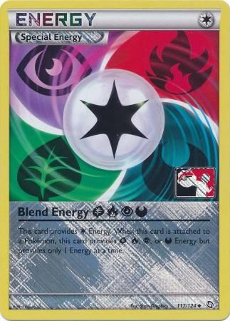 Blend Energy GRPD (#117/∞)