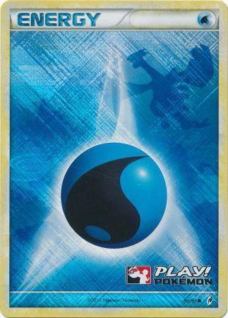 Water Energy (#90/∞)