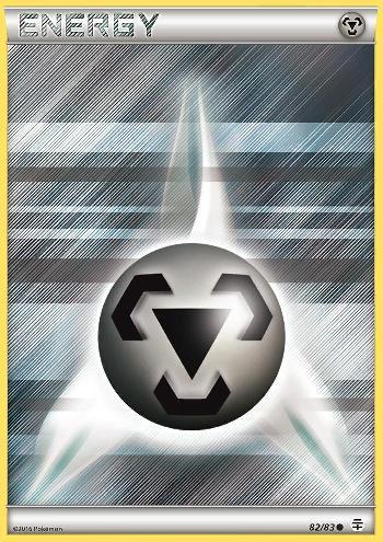 Metal Energy (#82/83)