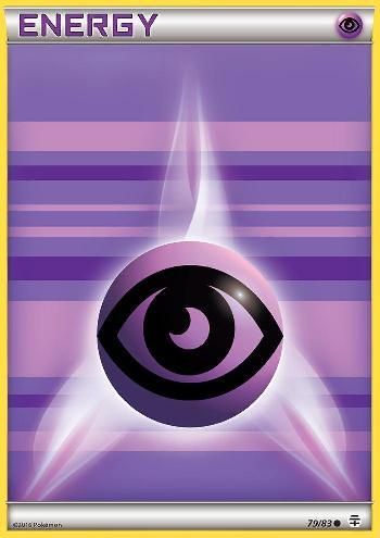 Psychic Energy (#79/83)