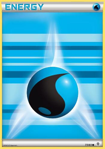 Water Energy (#77/83)