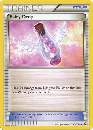 Fairy Drop (#99/124)