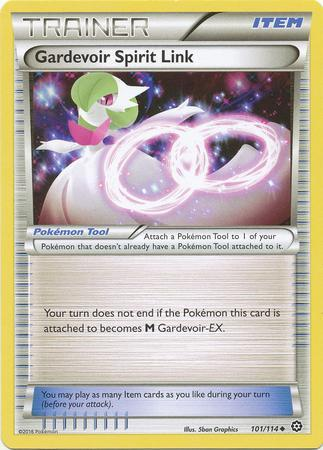 Gardevoir Spirit Link (#101/114)