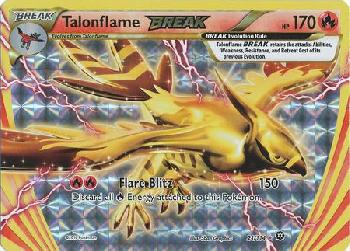 Talonflame Break (#21/116)