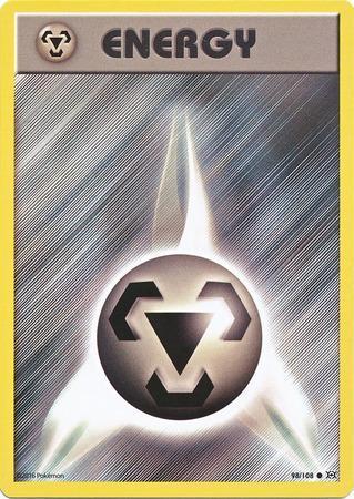 Metal Energy (#98/108)
