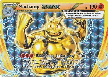 Machamp Break (#60/108)