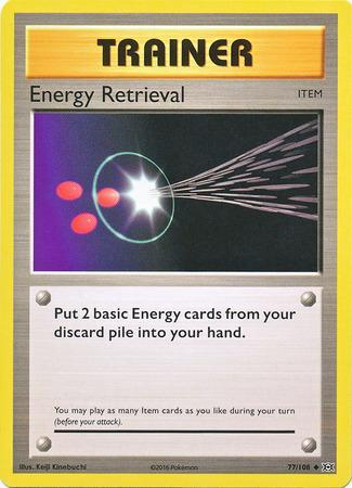 Energy Retrieval (#77/108)